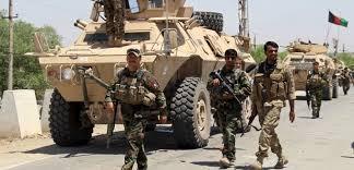 Photo of أفغانستان تعلن تطور قدراتها العسكرية بنسبة 96%
