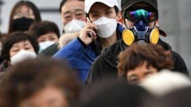 Photo of كوريا الجنوبية تسجل 97 إصابة جديدة بفيروس كورونا خلال 24 ساعة