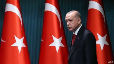 Photo of معهد واشنطن: اردوغان يواجه خطرا.. تحالفه الحاكم يتهاوى و بقائه فى السلطه مهدد