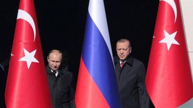 Photo of الكرملين يكشف سبب الخلافات الكبيرة بين روسيا وتركيا