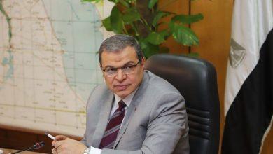 Photo of سعفان: تعيين 1193شاباً..ومتابعة 330 منشأة احترازياً بالبحيرة