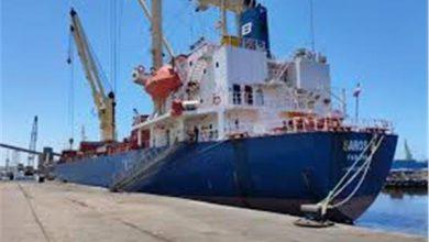 Photo of نشاط في حركة السفن وتداول البضائع والحاويات بميناء الإسكندرية