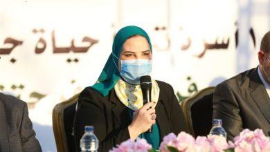 Photo of «التضامن»: سيدة نفق شبرا الخيمة تجلس للتسول.. ورفضت الانتقال لدور رعاية