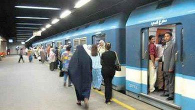Photo of مترو الأنفاق: لا صحة لتحذير المواطنين من الوقوف على الأرصفة بعد انتهاء رحلاتهم