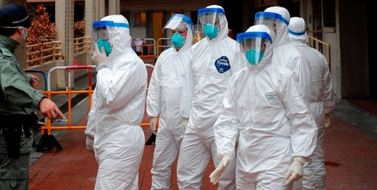 Photo of ألمانيا تسجل 17 ألفا و767 إصابة جديدة بفيروس كورونا خلال 24 ساعة