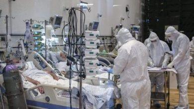 Photo of إسرائيل: 5.253 إصابة جديدة بكورونا والإجمالي يقفز إلى 417 ألف حالة