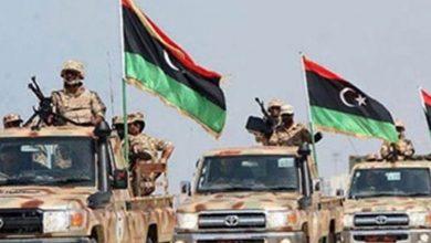 Photo of قبائل الشرق: ندعم الجيش الوطني الليبي.. وتركيا لن تفلح في السطو على ثروات ليبيا