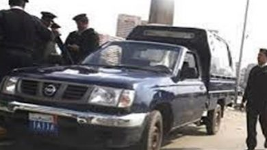 Photo of ضبط أجنبيين قاما بالاستيلاء علي أموال البنوك بالإسكندرية