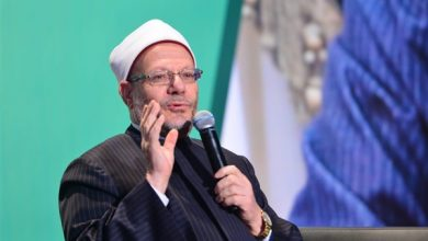 "Photo of شوقي علام: ""الإفتاء"" وقفت فى مقدمة المؤسسات التى واجهت الفساد"
