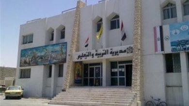 Photo of تعليم شمال سيناء: انتظام امتحانات الصف الأول الثانوي التجريبية بنظام التابلت