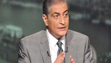 """Photo of """"الإعلاميين"""": منع ظهور أسامة كمال وريهام سعيد بأي وسيلة إعلامية"""