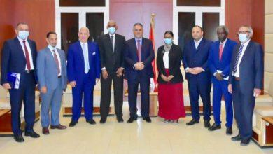 Photo of السودان يضع استراتيجية للتعاون مع مجموعة مصرف الساحل والصحراء