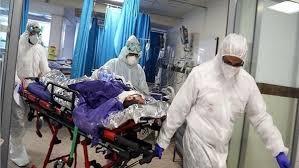 Photo of أفغانستان تسجل 321 إصابة جديدة بفيروس كورونا و11 حالة وفاة