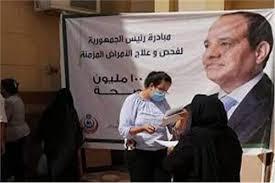 Photo of فحص 627 ألف مواطن في مبادرة الكشف عن الأمراض المزمنة ببني سويف