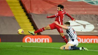 Photo of ليفربول يسقط في فخ التعادل الإيجابي 1/1 مع وست بروميتش في الدوري الإنجليزي