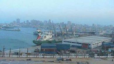 Photo of إغلاق بوغازي الإسكندرية والدخيلة لسوء الأحوال الجوية