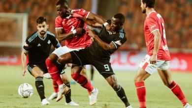 Photo of الأهلي يواجه بيراميدز وهدفه الحفاظ على صدارة الدوري قبل مونديال الأندية