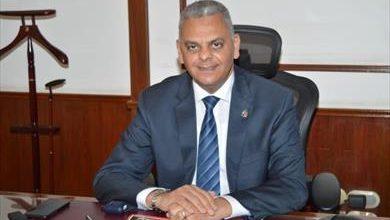 Photo of مؤسسة MENA IR: علاء الزهيري أفضل رجل تأمين بالشرق الأوسط وشمال أفريقيا