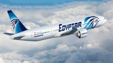 Photo of روسيا تقرر استئناف الرحلات الجوية إلى مصر وزيادتها اعتبارا من 8 فبراير