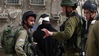 Photo of الاحتلال الإسرائيلي يعتقل 15 فلسطينيا من الضفة