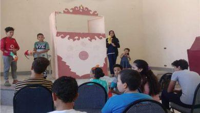 Photo of أنشطة فنية وثقافية متنوعة بقصر أحمد بهاء للطفل بأسيوط