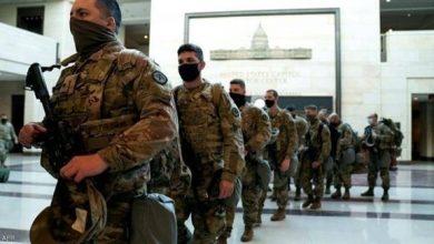 Photo of إقصاء 12 عنصرا من الحرس الوطني من تأمين حفل تنصيب بايدن