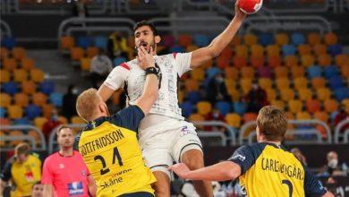 Photo of اليوم.. انطلاق منافسات الدور الرئيسي وكأس الرئيس ببطولة العالم لكرة اليد