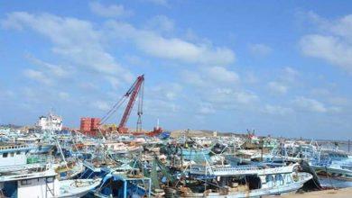 Photo of كفر الشيخ: إغلاق ميناء البرلس لسوء الأحوال الجوية