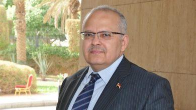 Photo of رئيس جامعة القاهرة: افتتاح الجامعة الدولية رسميا نهاية العام الجاري