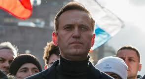 Photo of مستشار بايدن يطالب روسيا بالإفراج الفوري عن المعارض نافالني