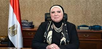 Photo of وزيرة التجارة:استمرار وقف تصدير الفول بكافة انواعه لمدة ٣ أشهر