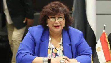 Photo of وزيرة الثقافة: مصر نموذج للتسامح والتعايش ومثال متفرد لوحدة النسيج الوطني