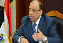 Photo of وزير التنمية المحلية يبحث مع محافظ الوادي الجديد الخطة الاستثمارية المقدره بنحو 270 مليون جنيه