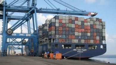 Photo of تداول 26 سفينة للبضائع العامة والحاويات بميناء دمياط