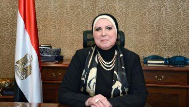 Photo of ممدوح سالمان قائما بأعمال رئيس جهاز تنمية الصادرات