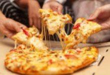 Photo of الإفراط في تناول البيتزا خطر