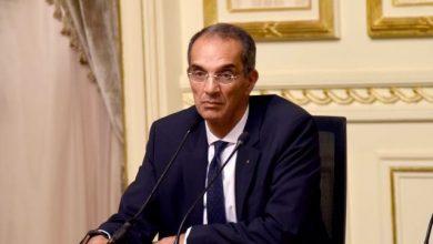Photo of وزير الاتصالات: دعم الإبداع وريادة الأعمال فى قلب إستراتيجية الوزارة