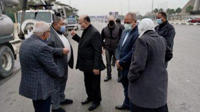 Photo of محافظ القاهرة يوجه بالانتشار السريع لفرق الطوارئ لمواجهة الأمطار المتوقعة