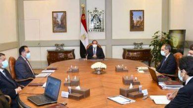 Photo of السيسي: الانتقال للعاصمة الادارية يأذن ببدء عصر جديد من العمل الحكومي المتطور