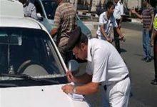 Photo of ضبط 5844 مخالفة مرورية على مستوى الجمهورية خلال 24 ساعة