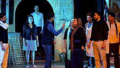 """Photo of مد عرض مسرحية """"ملحمة السويس""""على مسرح النهار حتى 20 فبراير"""