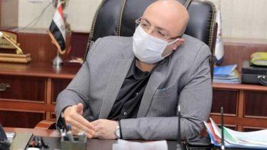 Photo of محافظ بني سويف يؤكد تقديم سبل الدعم حيال تطوير الخدمات المقدمة للمواطنين