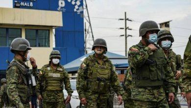 Photo of الإكوادور: مقتل 62 نزيلا في اندلاع أعمال شغب بين عصابات متناحرة في سجون 3 مدن