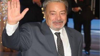 Photo of نجوم الفن في الوطن العربي ينعون الفنان الكبير يوسف شعبان