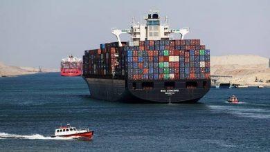 Photo of تداول 26 سفينة للحاويات والبضائع العامة بميناء دمياط خلال 24 ساعة