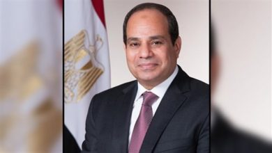 Photo of نشاط الرئيس السيسي يتصدر اهتمامات صحف القاهرة