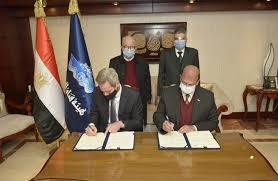 Photo of رئيس قناة السويس: توقيع اتفاقية المساهمين لإنشاء مجمع متكامل للاستزراع السمكي