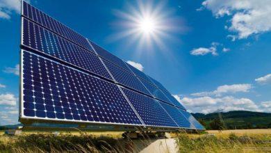 "Photo of ""الكهرباء"": مصر مهتمة بالتوسع في استخدام الطاقات المتجددة وتنويع مصادرها"