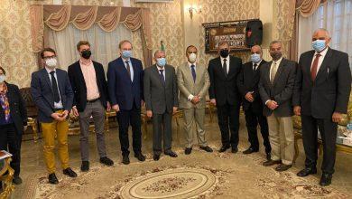 Photo of EU Ambassador Visits MSMEDA Projects in Minia