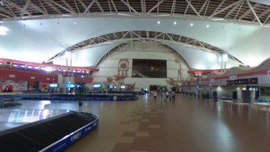 "Photo of مطار شرم الشيخ الدولي يستقبل أولى رحلات شركة ""Avion Express"" القادمة من ليتوانيا"